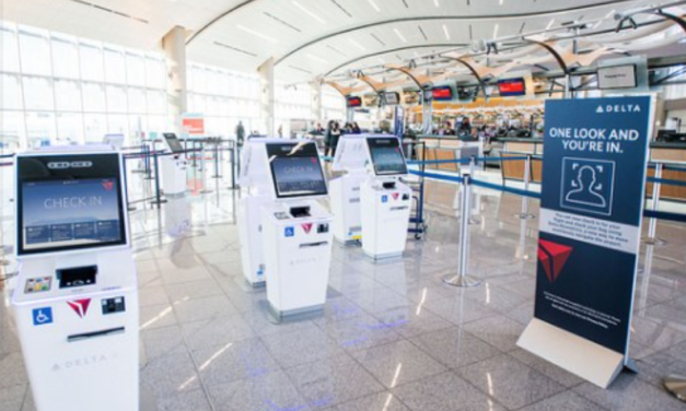 "Biometric Scanning Has Rolled Out in Atlanta International Airport: ""One Look And You're In"""