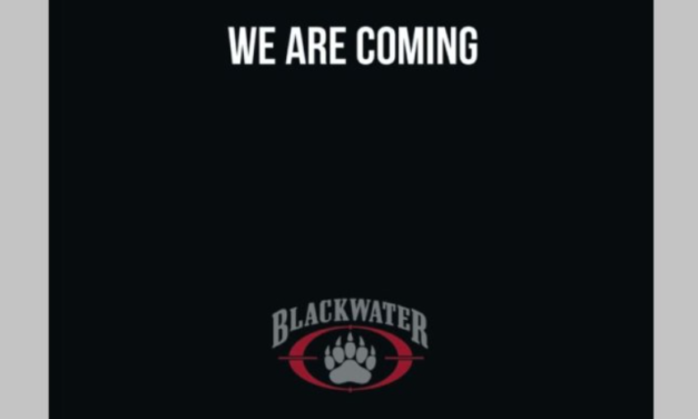 'We are coming': Chilling Blackwater ad triggers fears of Trump seeking to privatize Mideast wars