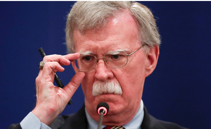 China Outraged At Arrest Of Huawei CFO; John Bolton Knew Arrest Imminent, President Trump DidNot?; Is the Deep State sabotaging the trade talks with China?