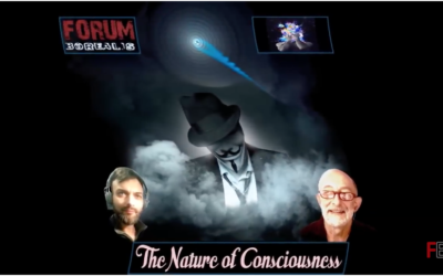 The Nature of Consciousness : Why Transhumanism fails (Part 2) – A conversation with Cliff High [VIDEO]