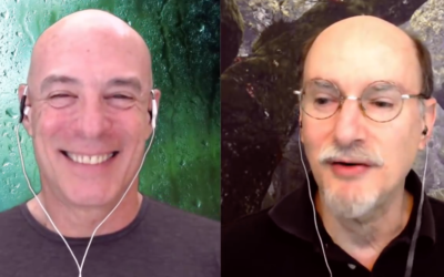 The Reality and Significance of Magick : Jeffrey Mishlove with Dean Radin [VIDEO]