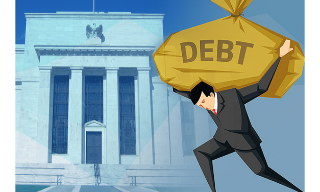 Historic Debt Is At The Core Of Our Economic Decline