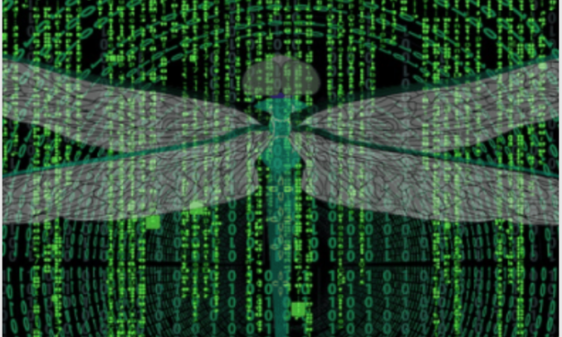 DRAGONFLY: Google Employees Publicly Rebel Against Building a Dystopian New Search Engine