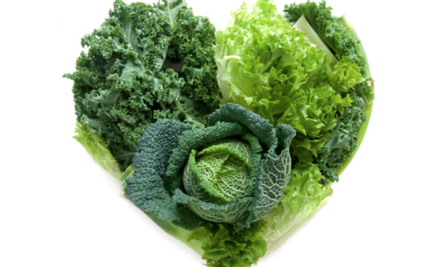 Bypassing Surgery: Can Leafy Greens Repair Your Arteries?