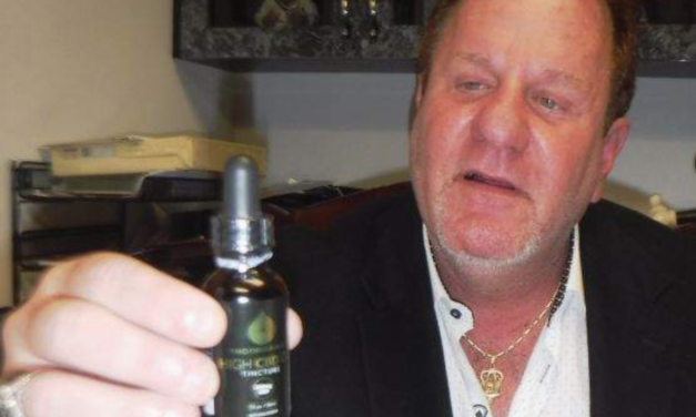 Holistic MD who founded Florida Marijuana Institute found dead of alleged suicide