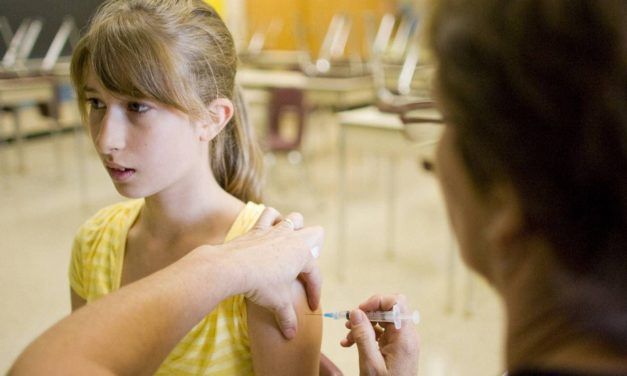 A Strong Association Has Been Found Between The HPV Vaccine & Infertility