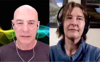 Time and Consciousness: Jeffrey Mishlove with Julia Mossbridge [VIDEO]