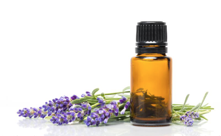 Anxious? Inhaling lavender oil can dramatically reduce your stress, study finds