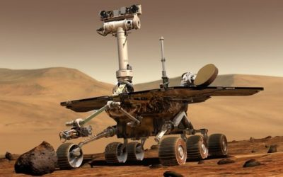 All Methane Has Mysteriously Disappeared From Mars