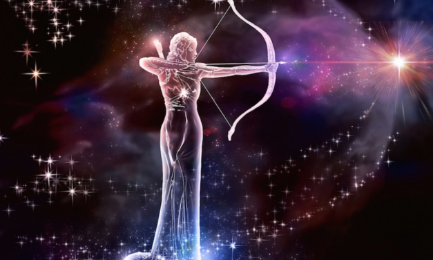 Mercury Moves Into Sagittarius On 12/12, – Finally, Some Good News For Us