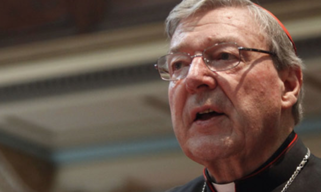 Is Cardinal Pell A Fall Guy? How His Attempts to Reform the Corrupt Vatican Bank Met Fierce Resistance