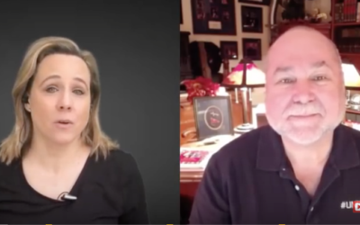 230 Indictments Aimed at Congress, Deep State Take Down – Sarah Westall with Robert David Steele [VIDEO]