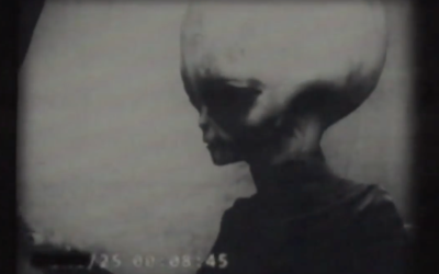 Remote Viewing the Skinny Bob Saga [VIDEO]