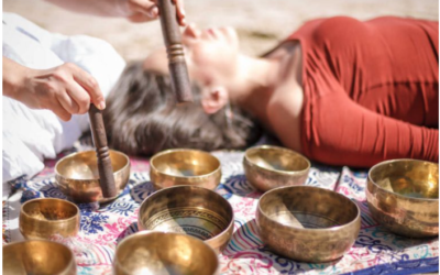 Sound Healing Therapy: 14 Mystical Instruments That Induce Profound Relaxation and Inner Quiet