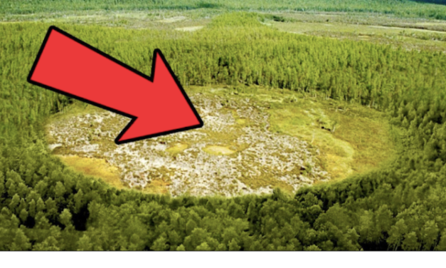 The Tunguska Event of 1908 – A Mysterious Blast 1000 Times Stronger Than The Atomic Bomb