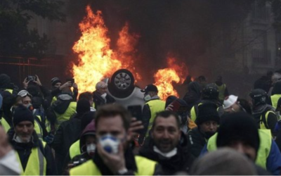 "Call for the First ""Assembly of the Assemblies"" of the Yellow Vests"