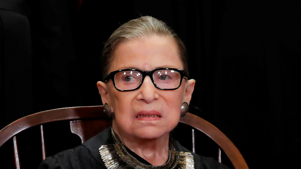 'Not dead yet!' Fox & Friends apologizes for airing premature Bader Ginsburg obit