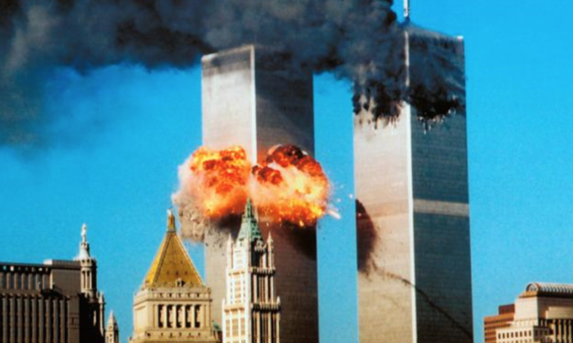 Federal Grand Jury Will Finally Hear Evidence Of A Controlled Demolition On 9/11