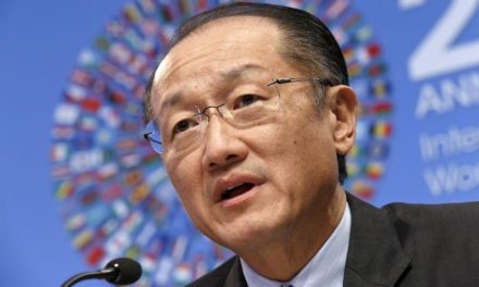 World Bank President Kim Unexpectedly Resigns