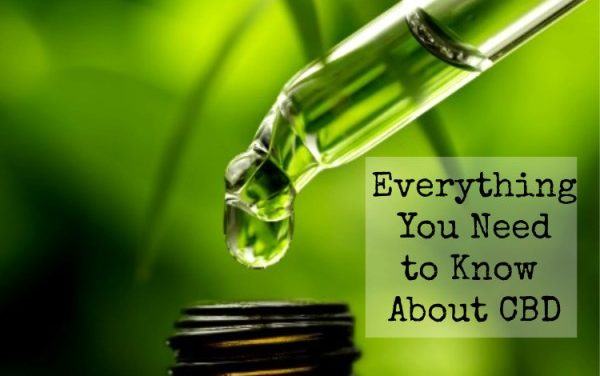 Nature's Miracle: Everything You Need To Know About CBD
