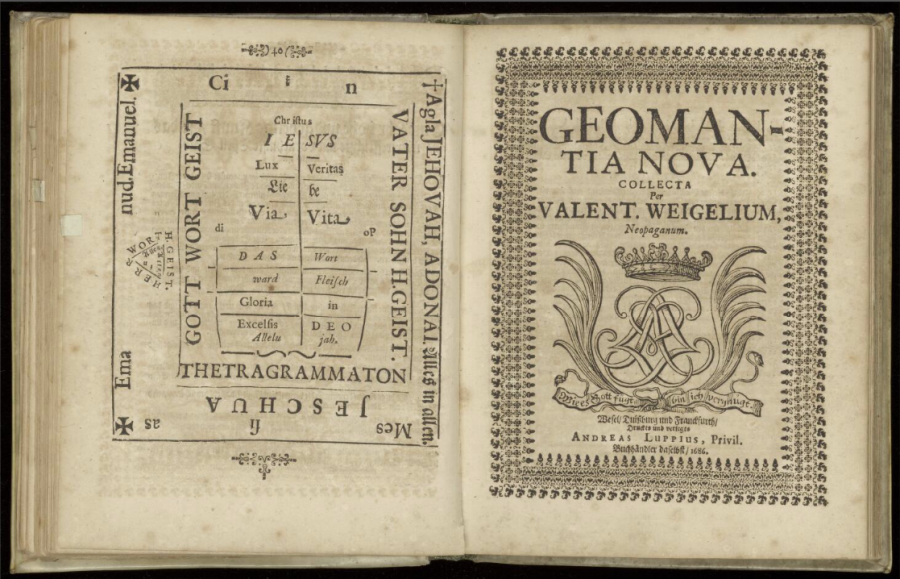 1,600 Occult Books Now Digitized & Put Online, Thanks to the Ritman Library and Da Vinci Code Author Dan Brown