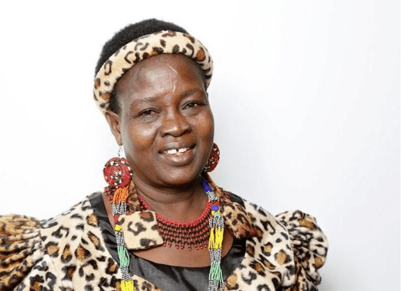 THE GREAT AWAKENING MEET THE WOMAN WHO JUST FREED 850 CHILD BRIDES IN MALAWI