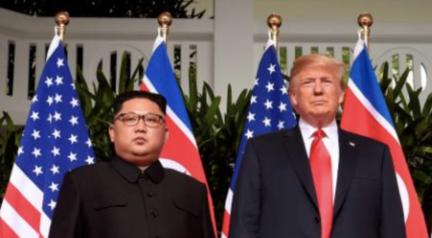 US, North Korea Choose Vietnam As Location For Second Summit
