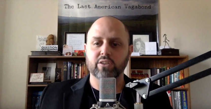 """Mysterious Death Of Bre Payton, Israel's Mask Removed, """"Reconsidering"""" Syria Withdrawal & 2019 Shift [VIDEO]"""