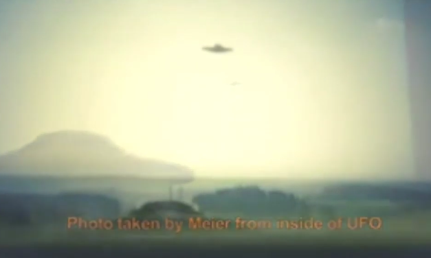 Could Billy Meier Have Secrets To Universal Consciousness? 2019-2020 [VIDEO]