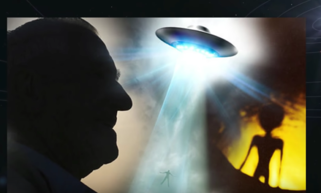 Mysterious deaths of UFO researchers [VIDEO]