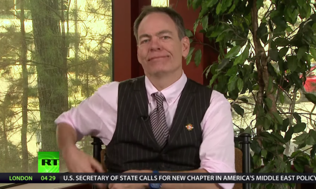 Keiser Report: Should individuals campaign to get corporate rights? (E1331) [VIDEO]