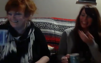 Great Awakening Q and A with Magenta Pixie and Dawn Holliday [VIDEO]