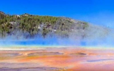 """Magma Under Yellowstone Supervolcano Is """"Rising"""", Scientists Warn Eruption Would Devastate Earth [VIDEO]"""