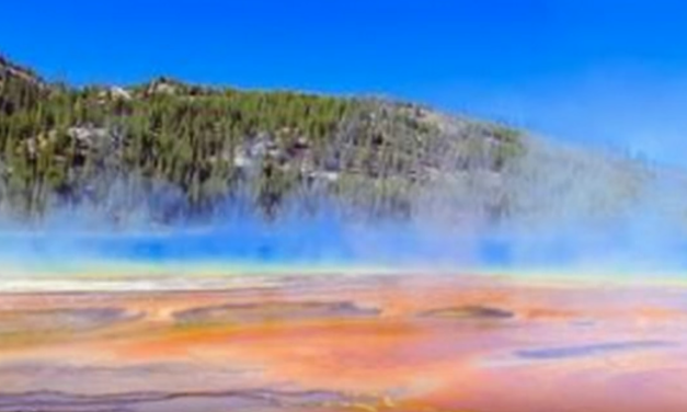 "Magma Under Yellowstone Supervolcano Is ""Rising"", Scientists Warn Eruption Would Devastate Earth [VIDEO]"