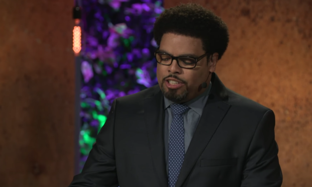 """How """"baby bonds"""" could help close the wealth gap   Darrick Hamilton [VIDEO]"""