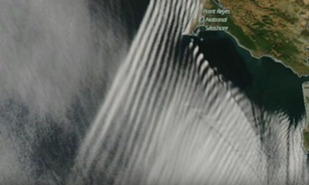 NASA Satellite Images Reveal Shocking Proof Of Climate Engineering Around The World [VIDEO]