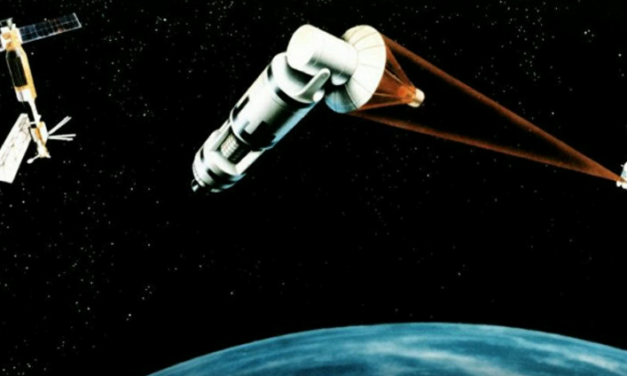 Russia Detects US Military Satellites' Movement, Separation of Two Smaller Space Vehicles [VIDEO]