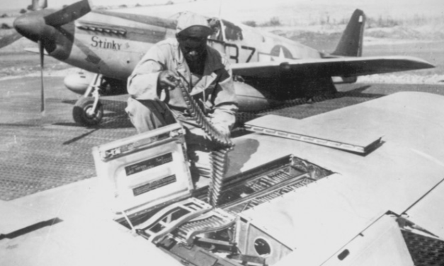The Black Vault – Air Force History Collection