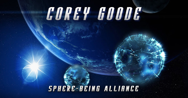 Corey Goode – Presentations for 2019 – Tentative Plans for 'Cosmic Waves' Conference – Update and Commentary