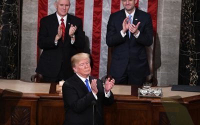 Trump says he will deliver State of the Union address next Tuesday