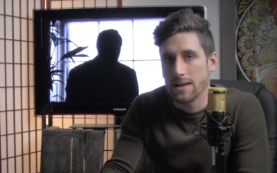 What Happened to Arthur? Adam Riva Gives the Backstory to His 'Insider' [VIDEO]