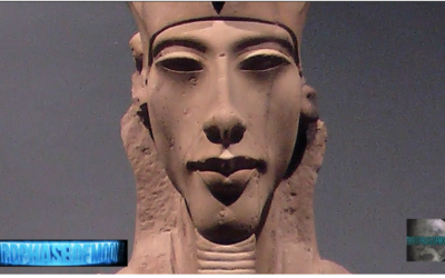 New Discovery! Egyptian Pharaoh DNA Not Of This World? [VIDEO]