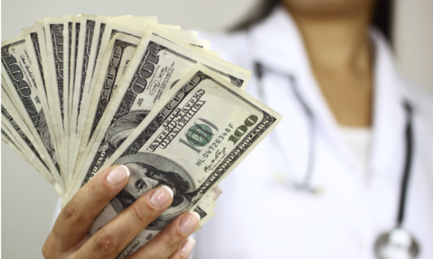 A Website Exposing How Much Big Pharma Pays Your Doctor