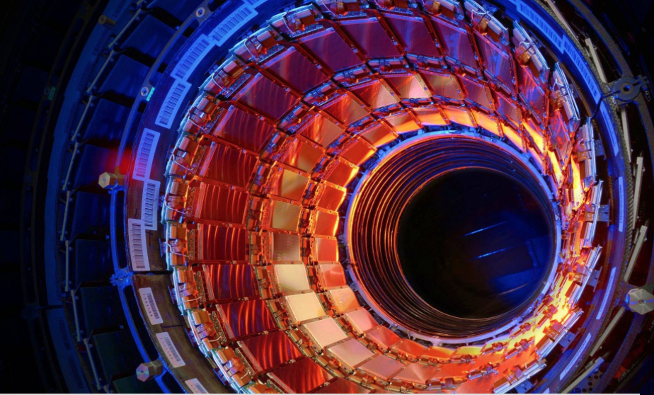 CERN's Large Hadron Collider has been Shut Down, and Will Stay Down for Two Years While they Perform Major Upgrades