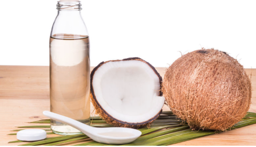 Coconut Oil Beats Toxic DEET at Repelling Insects