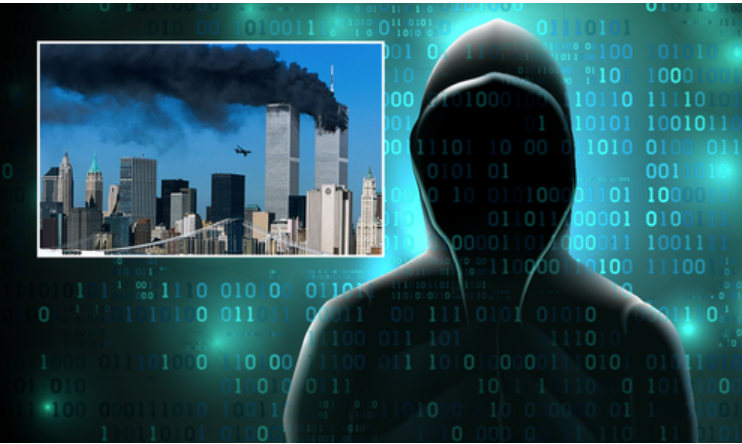 FBI Probing Theft Of 18,000 Documents Linked To Sept 11 Attacks