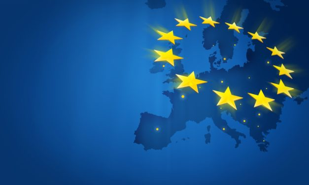 The Decline and Fall of the European Union