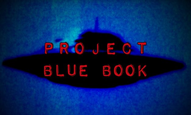 Opinion: Project Blue Book Was Never Shut Down! [VIDEO]