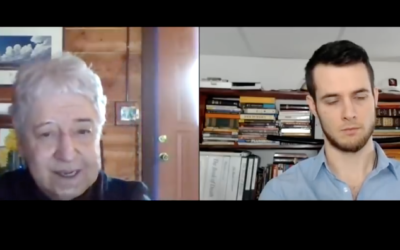 Dustin Nemos & Ginny Silcox on DE Weaponry and the State of the Tech [VIDEO[