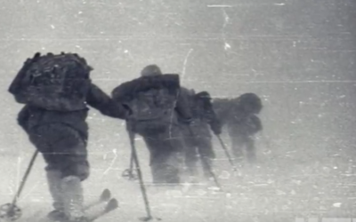What You Need To Know About The MYSTERIOUS DYATLOV PASS INCIDENT [VIDEO]